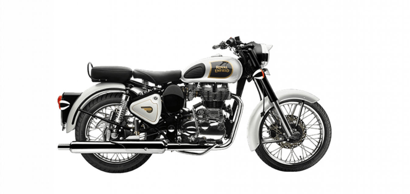 Royal Enfield CLASSIC ABS
