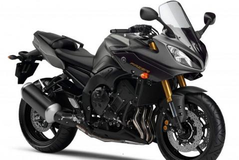Yamaha Fazzer 25